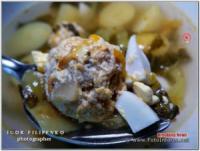Простой рецепт вкусного супа с фрикадельками и щавелем