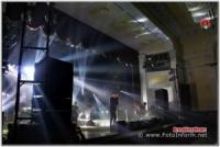 У Кропивницькому «Бумбокс» зібрав повний зал глядачів
