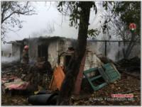 На Кіровоградщині виникло 6 пожеж різного характеру