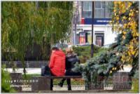 У Кропивницькому розпочалося третє бабине літо