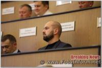 У Кропивницькому Андрій Балонь взяв участь у навчаннях МВС