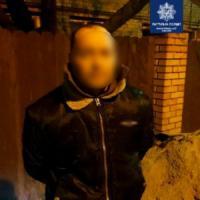 У Кропивницькому на Новомиколаївці чоловік пограбував жінку