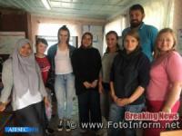 Кропивничанам пропонують познайомити іноземців з Україною