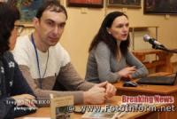 У Кропивницькому презентували унікальні твори мистецтва на листівках