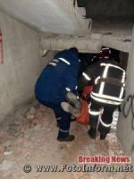 У Кропивницькому чоловік впав в шахту ліфта
