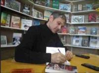 У Кропивницькому відбулась презентація книги про бої в Іловайську