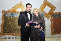 В Києві відкрилась персональна виставка Оксани Фурса