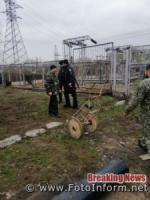 На Кіровоградщині перевіряють антитерористичну захищеність об'єктів