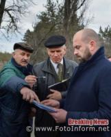 На Кіровоградщині у Власівці може з' явитись об' їзна дорога