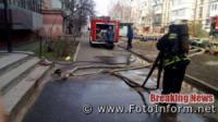 На Кіровоградщині виникло 6 пожеж,  травмованих та загиблих немає