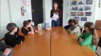 В кропивницькій бібліотеці вчилися правильно говорити українською