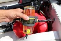 Правила выбора топливного фильтра для автомобильного двигателя