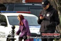 Кропивницький: акція протесту в обличчях