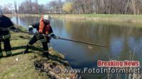На Кіровоградщині у річці виявлено тіло чоловіка