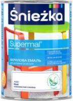 Эмаль для наружных работ Sniezka: виды и рекомендации по выбору