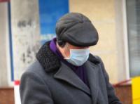 У Кропивницькому городян без масок не хочуть впускати до магазинів