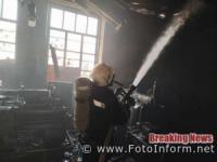 На Кіровоградщині загасили 7 пожеж,  врятовано чоловіка