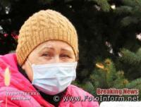 COVID-19: чи будуть в магазинах та банках Кропивницького видавати безкоштовно маски?