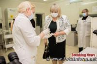 У Кропивницькому працюють над створенням Центру соціально небезпечних захворювань