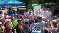 Як на Кіровоградщині діти можуть отримати правову допомогу