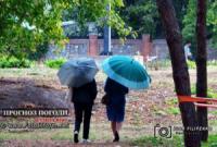 Погода в Кропивницькому та Кіровоградській області на середу,  3 червня