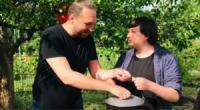 У Кропивницькому Працков та Козачинський відкрили «дачний» сезон