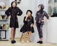 Юні кропивничани взяли участь у всеукраїнському фестивалі театрів моди