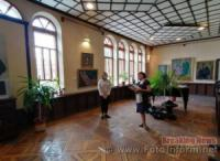 У Кропивницькому до Дня архітектури відкрили виставку