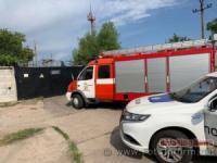На Кіровоградщині перевірили антитерористичну захищеність об'єктів критичної інфраструктури