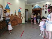 Кропивницький: у театрі ляльок підготувалися до прийому відвідувачів