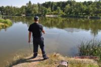 У Кропивницькому в Інгулі втопився 13-річний хлопець