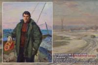 У Кропивницькому до Дня рибалки відкрили виставку
