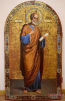 У Кропивницькому експонується ікона,  яка повернулася після тривалої реставрації в Одесі