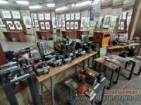 У Кропивницькому відкрилась музейна колекція фотоапаратів