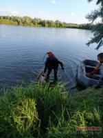 На Кіровоградщині зафіксували черговий нещасний випадок на воді