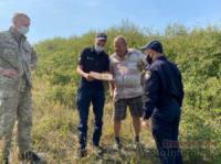 На Кіровоградщині у лісових та лісопаркових зонах відбувся рейд