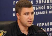 На Кіровоградщині поліцейські збільшать кількість патрулів