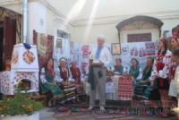 У Кропивницькому показали традиції українського весілля