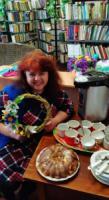У Кропивницькій бібліотеці діти творять онлайн
