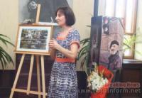 У Кропивницькому відбулася мистецька акція