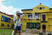У Голованівську продовжується будівництво садка