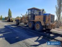 У Кропивницькому ремонтують об'їзну дорогу