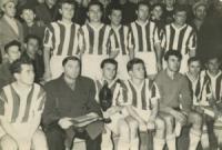 Помер легендарний футболіст кіровоградської «Зірки»