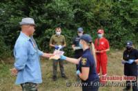 На Кіровоградщині провели роз'яснювальну роботу щодо збереження лісів