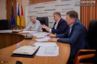 Темпи «Великого будівництва» на Кіровоградщині слід пришвидшити,  - Андрій Назаренко
