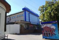 Кропивницький: що відбувається з будівлею колишнього кінотеатру