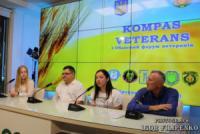 У Кропивницькому відбудеться обласний форум ветеранів