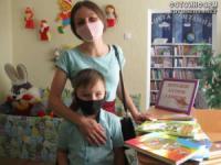 У Кропивницькому містяни знайомилися з новинками дитячої літератури