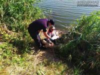На Кіровоградщині біля водойм здійснили рейдовий обхід