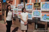 У Кропивницькому до Дня міста відкрили виставку